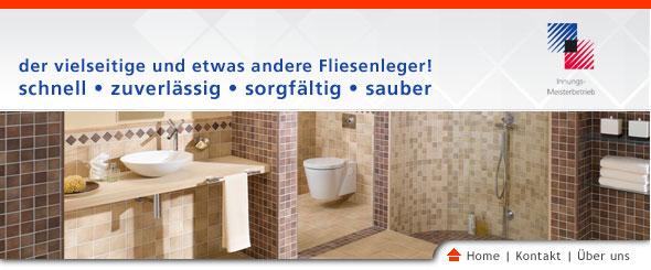 Knolle Fliesen Fliesenleger Hannover Fussbodenheizung Kacheln Boden Wand