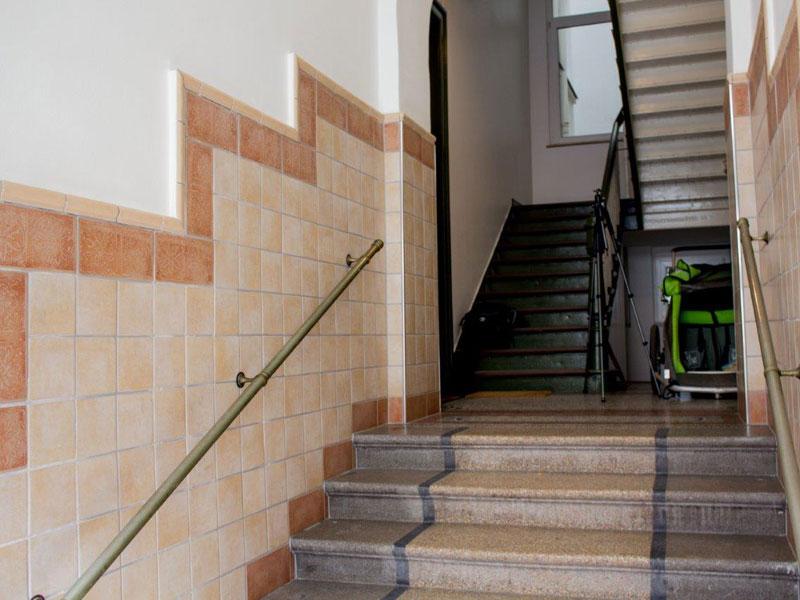 Treppenhaus Fliesen D Ziegelstein Aufkleber Fliesen Ziegelstein